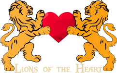 Lions of the Heart